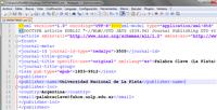 Botones para una interoperabilidad más amigable entre RedALyC/AmeliCA y SciELO: LuXMeL v.0.9.0.2 (actualización)