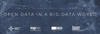Acuerdo internacional sobre Datos Abiertos