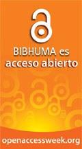 Logo - Bibhuma es Acceso Abierto