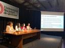 Participación en la  16a Jornada sobre la Biblioteca Digital Universitaria (JBDU)